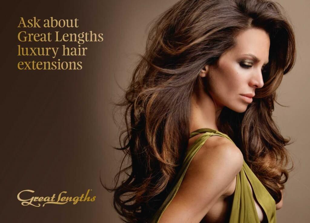 Hairdressing Radiant Living