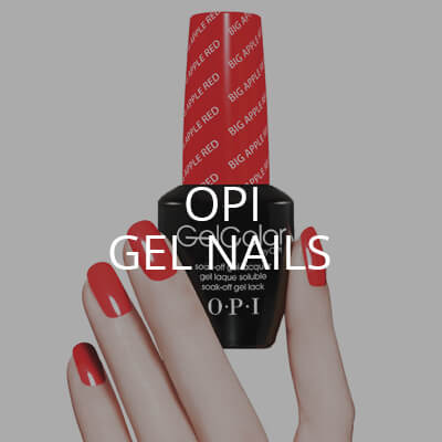 OPI GEL COLOUR FINGERS TOES