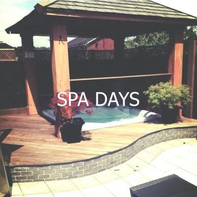 SPA DAYS Web Photo