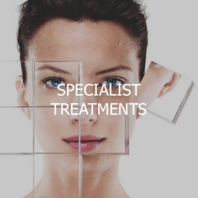 Specialist Treatments Web Photo