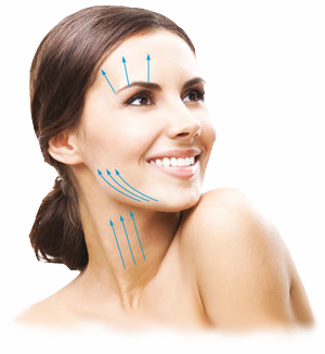 How does HIFU facelift work?