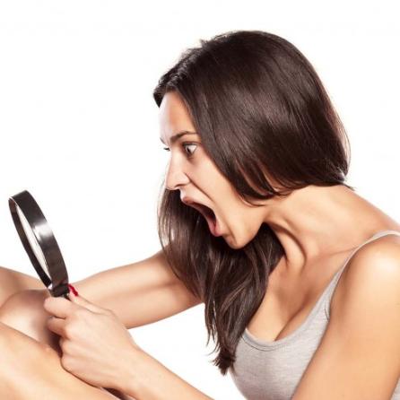 Laser hair removal at Radiant Living