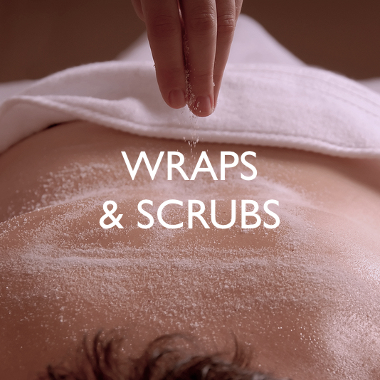 BODY WRAPS AT RADIANT LIVING