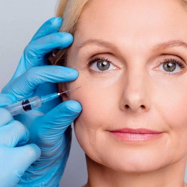 Botox and Fillers Injections