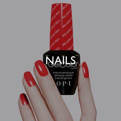Nails at Radiant Living