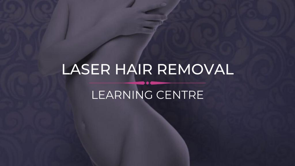 Laser Hair Removal - Radiant Living Medispa