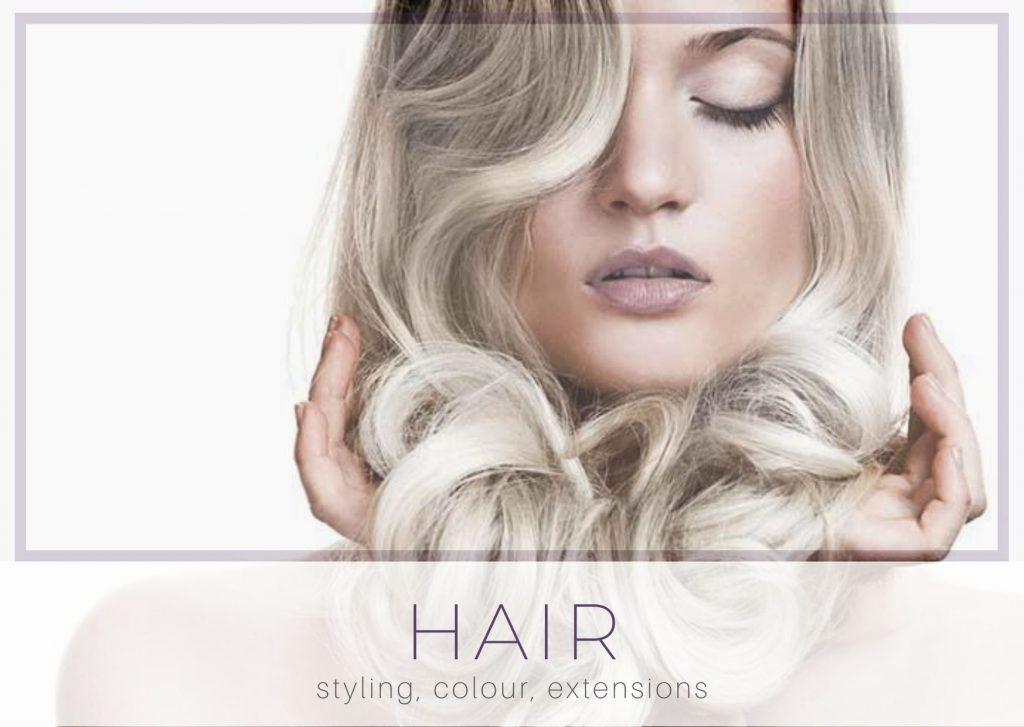 Hair Salon at Radiant Living