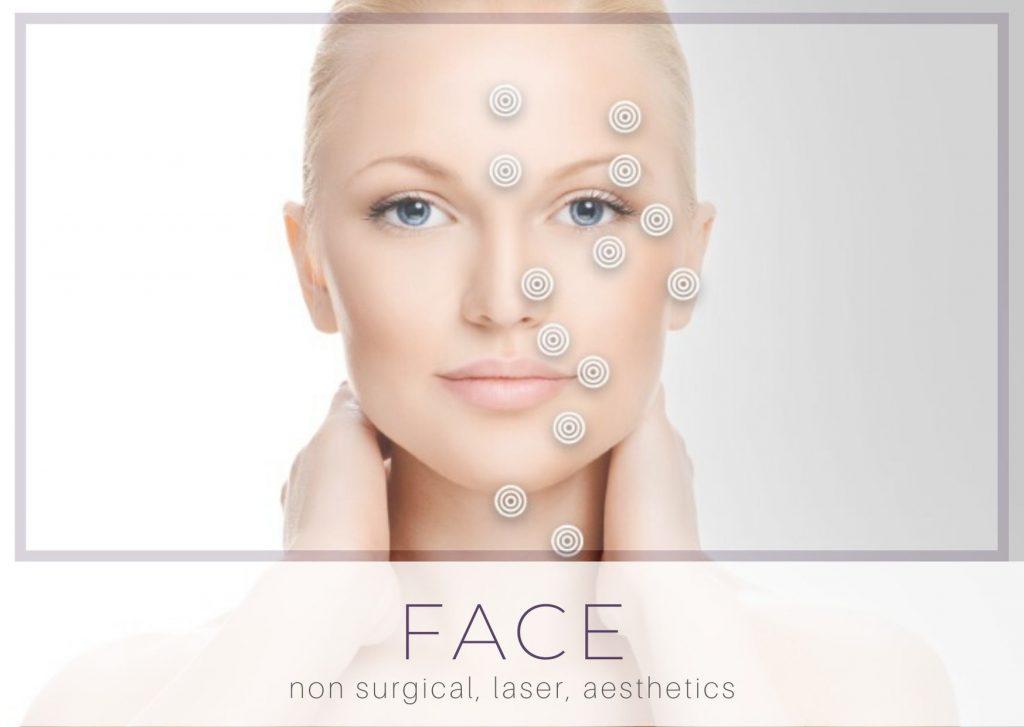 Face Treatments
