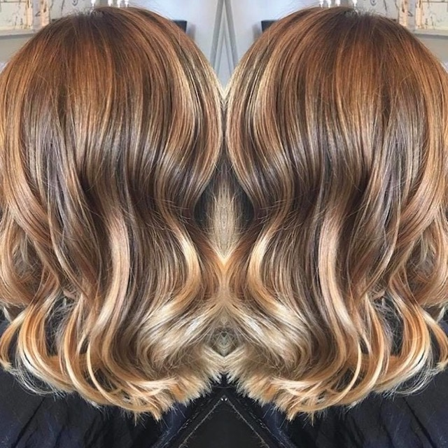 Balayage Vs Ombre What S The Difference Which Is Best