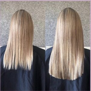 how great lengths are attached