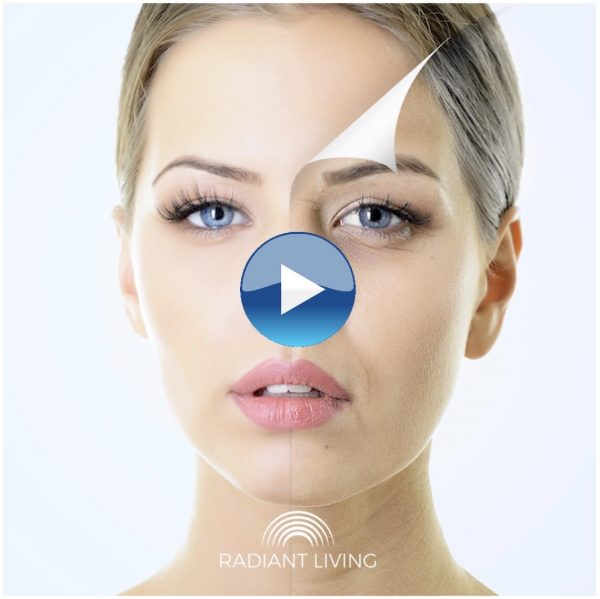 VIDEO: What is a skin peel treatment? Watch a peel here!