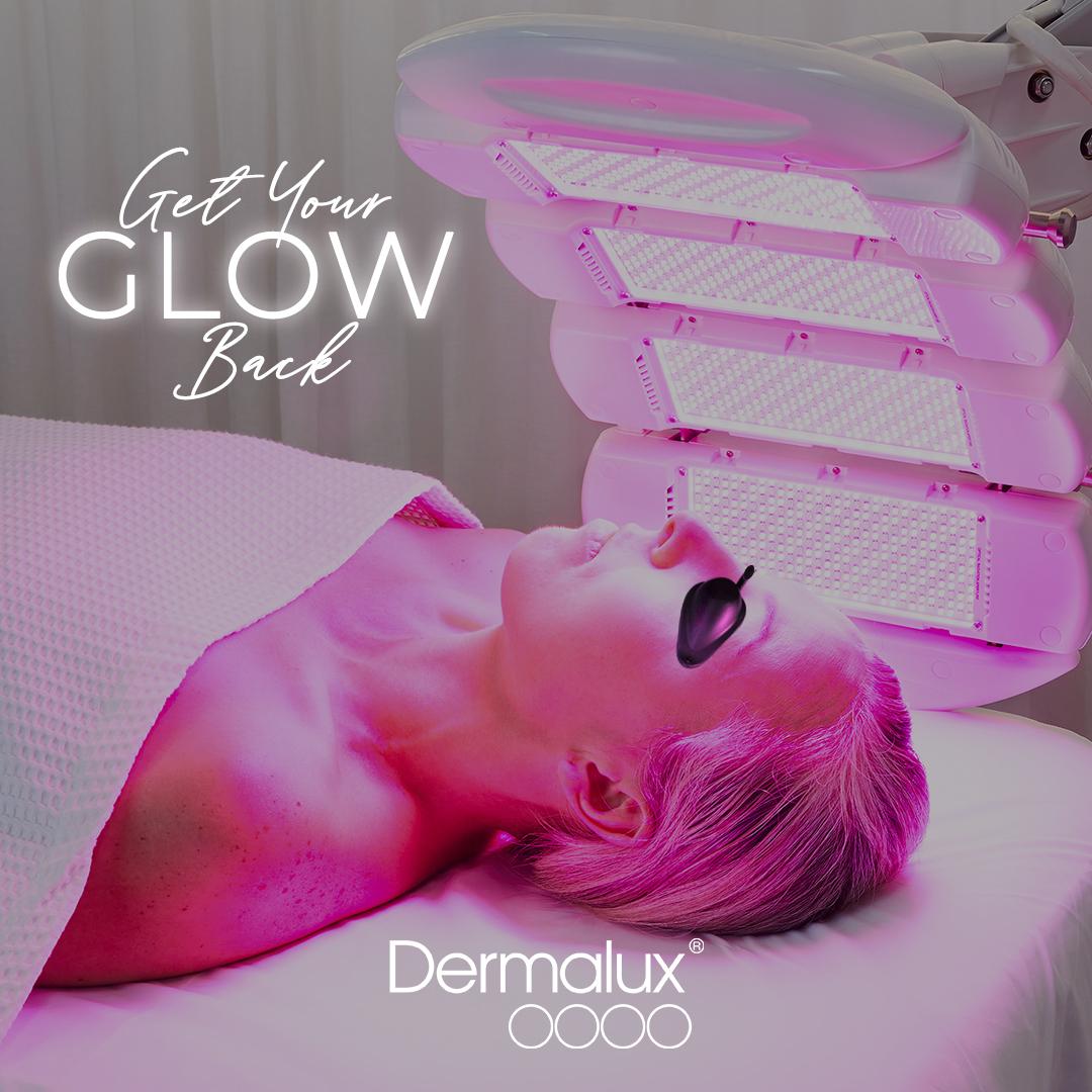 Dermalux LED Photofacial