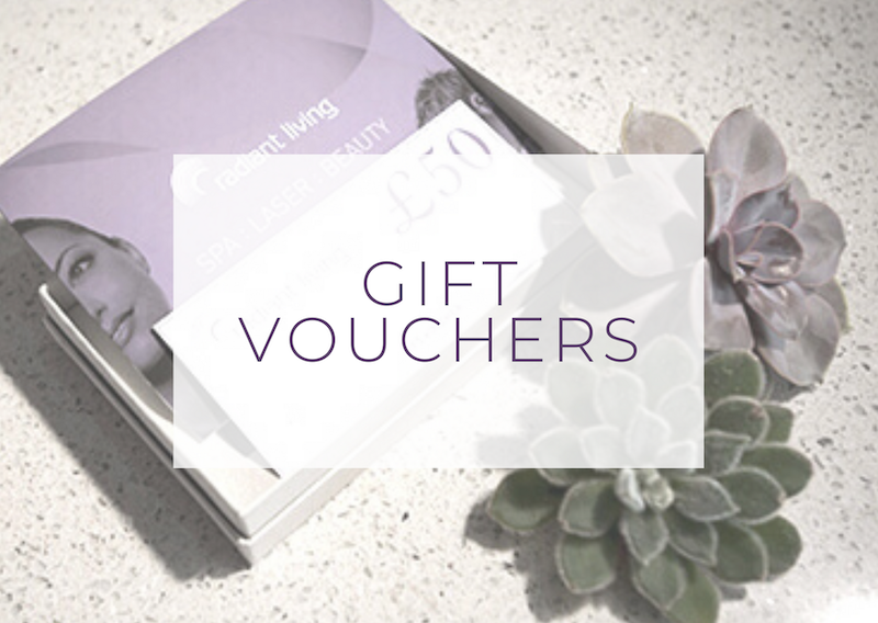 Online Shop - Gift Vouchers