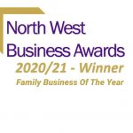 North West Business Award