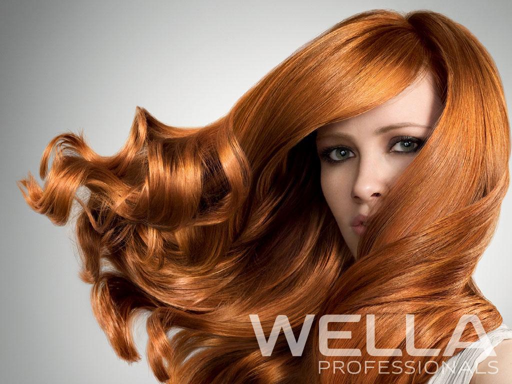Wella Salon