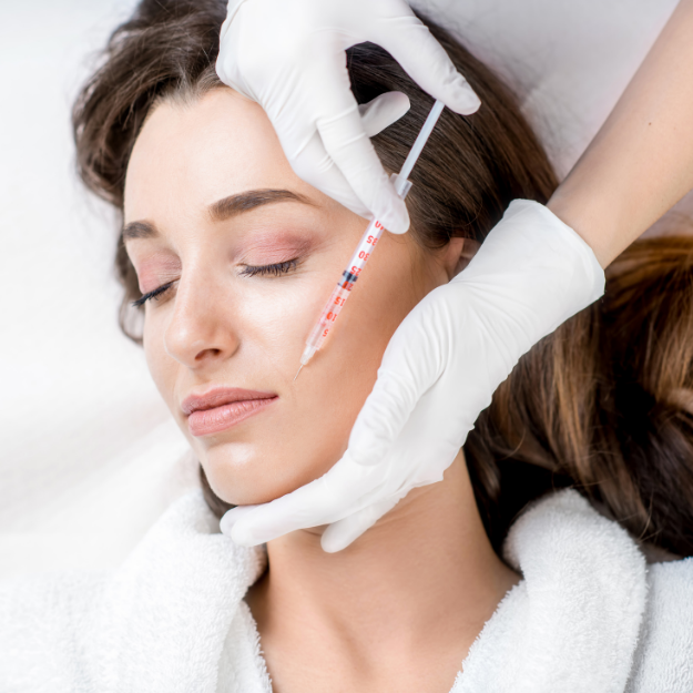 Which is better Botox or Filler?